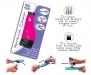 #2135 Comb & Brush Cleaner