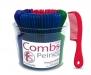 #2655/C/72 Mini Styler Comb 72 ct.