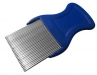 #366 Long Tooth Metal Lice & Nit Removal Comb