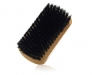 #2191 Wooden Boar Bristle Military Brush